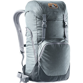 Deuter Walker 24 Mochila, graphite/black